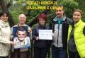 """Mesajul unui sinaian pentru Vlad Oprea: """"Domnule Primar Vlad Oprea, 12 ani sunt de ajuns!"""