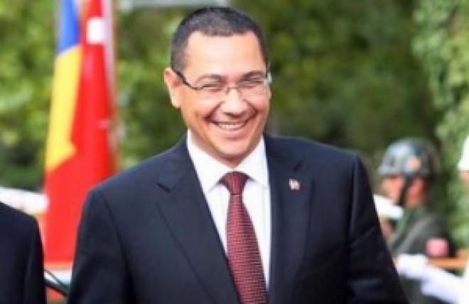 Victor Ponta, atac fără precedent la Guvern și PNL