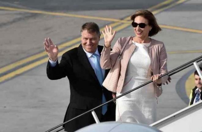 Guvernul tehnocrat trece la măsuri concrete pentru țară: Îi cumpără avion lui Iohannis