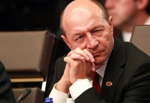 Traian Băsescu răspunde amenințărilor lui Putin: De ce Vladimir?