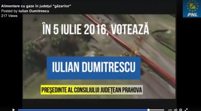 DOVADA ca PNL Prahova nu stie cand au loc alegerile locale!