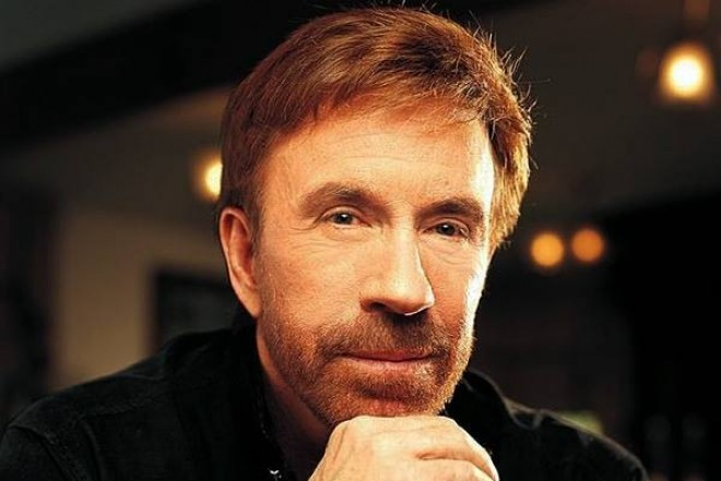 """""""A murit Chuck Norris la vârsta de 76 de ani """""""