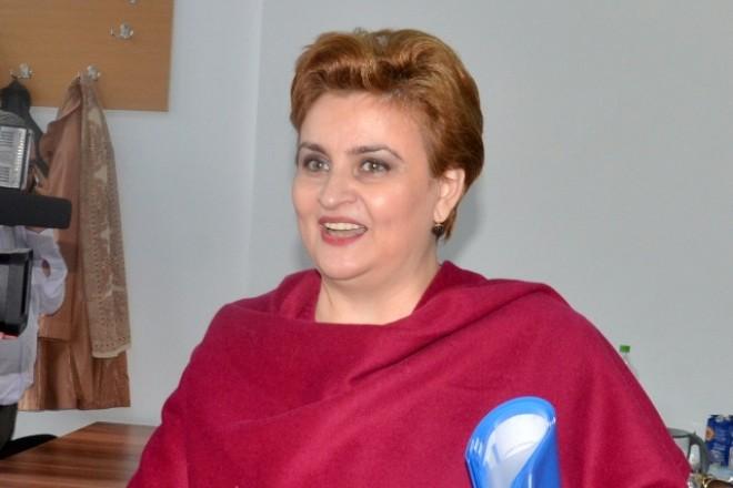 Gratiela Gavrilescu: Halele şi Oborul trebuie să intre urgent într-un program la IGIENIZARE
