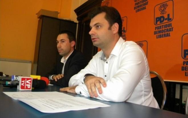 Adrian Dobre este noul primar al Ploieştiului