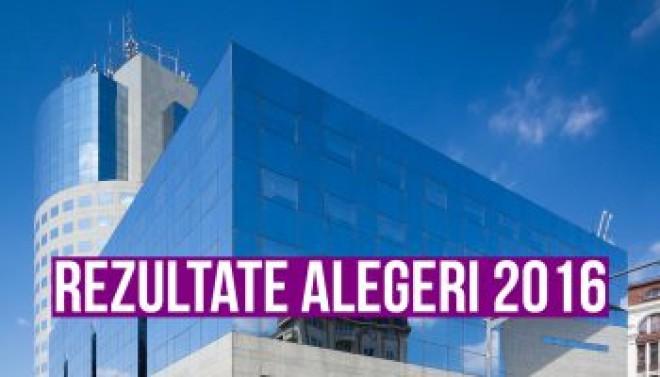 VICTORIE URIAŞĂ pentru PSD. Rezultate parţiale la ALEGERILE LOCALE 2016, ora 12.00