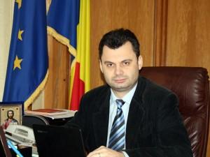 Adrian Dobre: Schimb directorul la SGU Ploieşti
