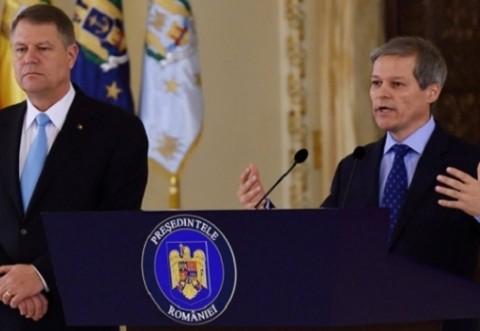 Marea Britanie iese din UE. Dacian Cioloş a convocat o şedinţă de urgenţă, iar Iohannis cheamă Guvernul şi partidele la Cotroceni