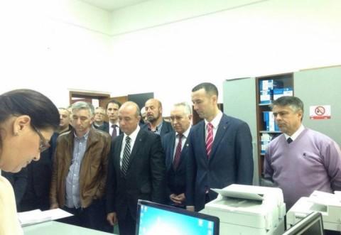 Dan Ciolac (PNL) s-a milogit o zi intreaga pentru functia de vice la CJ Prahova