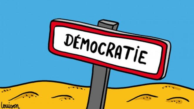 PNL Prahova considera votul SECRET ca fiind DEMOCRATIC. Asa sa fie?