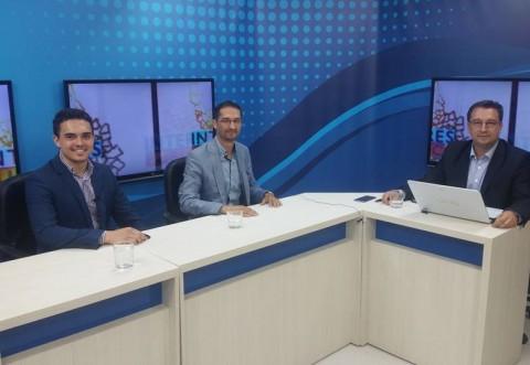 Adrian Doroftei, liderul TSD Ploiesti, invitat, diseara, la WYL TV