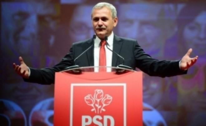 Cum va câștiga PSD alegerile parlamentare