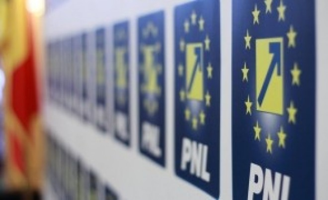 Probleme mari în PNL. Organizaţia judeteana, în pragul disoluţiei