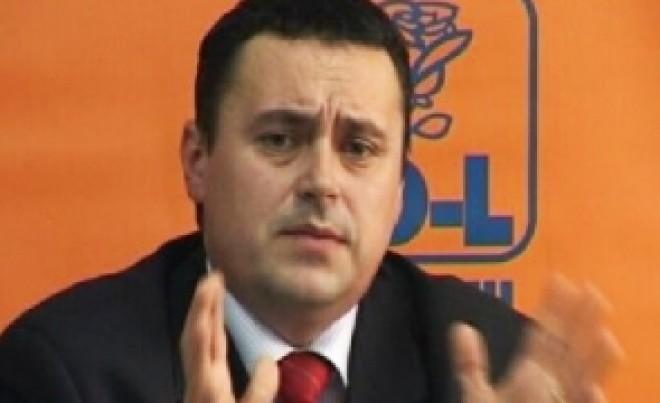 Andrei Volosevici a refuzat testul cu detectorul de minciuni
