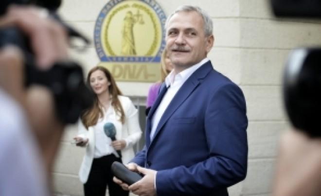 Liviu Dragnea anunță cine va fi premierul PSD după alegerile din toamnă
