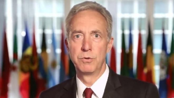 Hans Klemm: Printr-o colaborare cu toate forţele, parteneriatul SUA-România va avea un potenţial nelimitat
