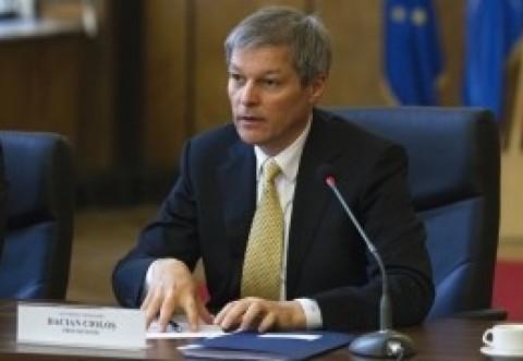 Ce spune Dacian Cioloş despre tăierile ilegale de păduri: Aplicaţia lansată de Ministerul Mediului