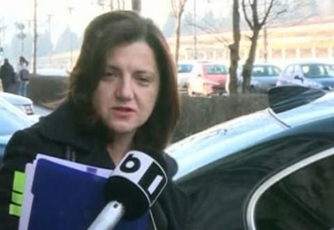 """Raluca Prună: """"Dacă furi 100 de oglinzi în parcare primeşti 30 de ani de închisoare, pentru omor iei 18 ani. Avem o problema"""""""