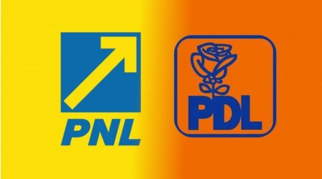 FRACTURĂ între PDL și PNL: Boicot în masă al oamenilor lui Vasile Blaga