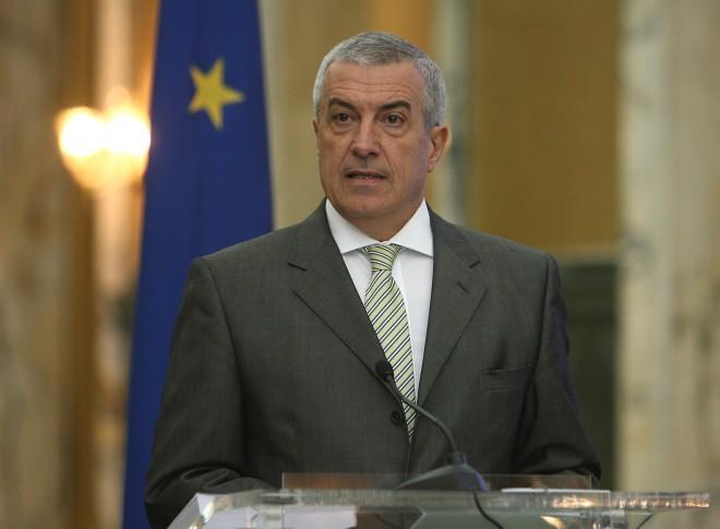Președintele Senatului dezvăluie următoarea majoritate parlamentară: PSD, ALDE și probabil…