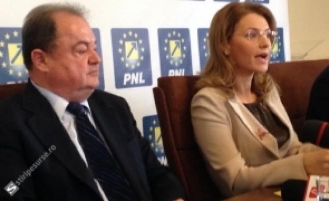 Se declanșează jihadul în PNL. Luptă centru-teritoriu pe candidaturile eligibile la parlamentare