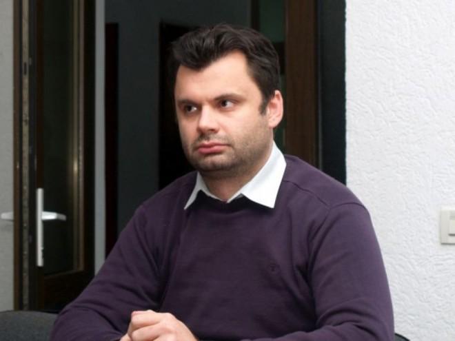 Adrian Dobre l-a delegat pe viceprimarul Cristian Ganea să se ocupe de CSM Ploiești
