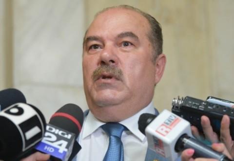"""Mihăiţă Calimente a demisionat din PNL: """"În partid este o atmosfera absolut basistă, fără Băsescu"""""""