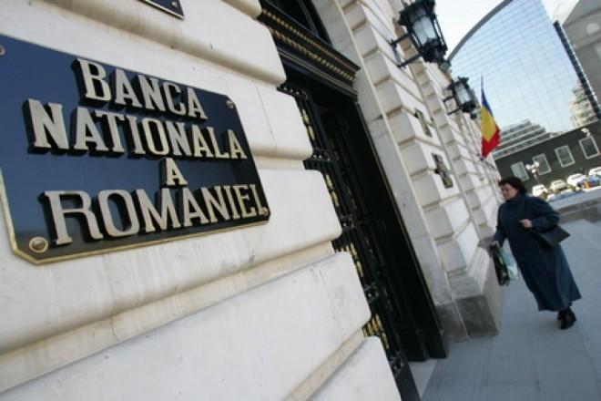Prima REACȚIE a BNR, după reținerea viceguvernatorului Olteanu