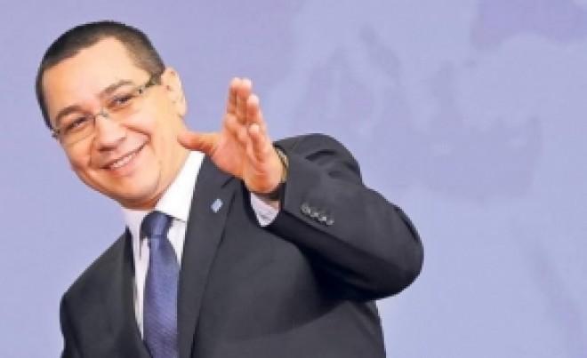 Ponta intră la rupere: îi face praf pe liberali, după cazul Olteanu. Bonus: o nouă poreclă pentru PNL