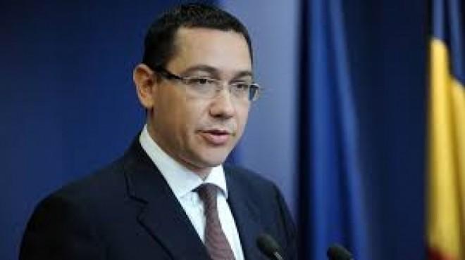 Victor Ponta: Democrația în România a fost ucisă