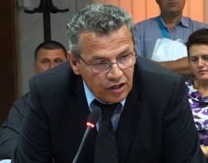Emanuel Ilie nu mai e director la Hale si Piete SA