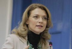 Alina Gorghiu, campioana contractelor cu statul