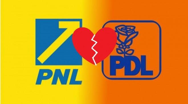 """Ţeapă de proporţii, marca PNL Prahova. Doi primari liberalii si-au """"furat-o"""" de la colegii de partid, fosti PDL-isti"""