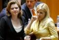 Am avut dreptate! Roberta Anastase candideaza din nou la parlamentare. Liberalii au izbucnit