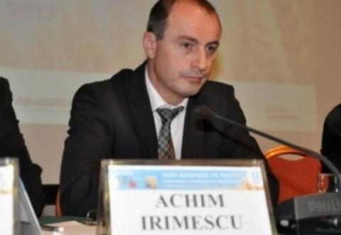 Ministrul Agriculturii, rănit într-un accident în judeţul Ialomiţa UPDATE