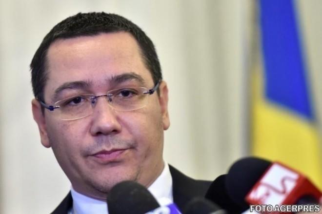 Bomba! Pleaca Ponta din PSD? La ce partid se transfera fostul premier