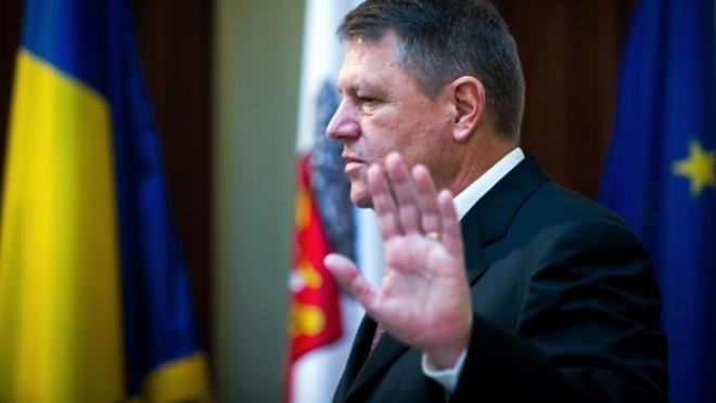 Watergate romanesc: un scandal care poate duce la ingroparea lui Iohannis