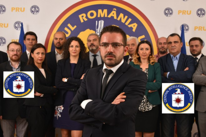 PRU joaca la rupere! Migratie de parlamentari prahoveni in partidul la care se transfera si Victor Ponta