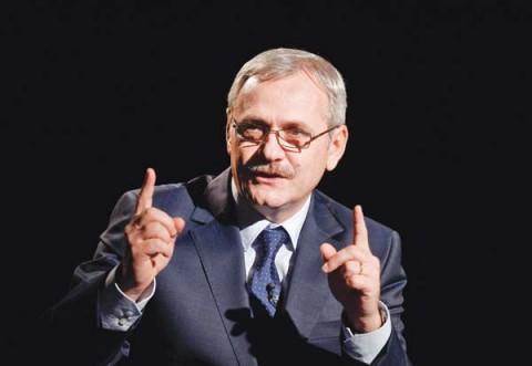 Liviu Dragnea: M-am întâlnit cu George Maior, nu este interesat de postul de prim-ministru