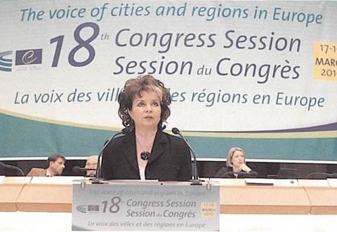 Ludmila Sfarloaga, PSD: Vom lupta pentru ca femeile sa fie mai bine reprezentate la alegerile parlamentare de anul acesta