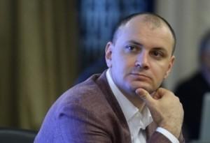 Sebastian Ghiță s-a înscris în PRU