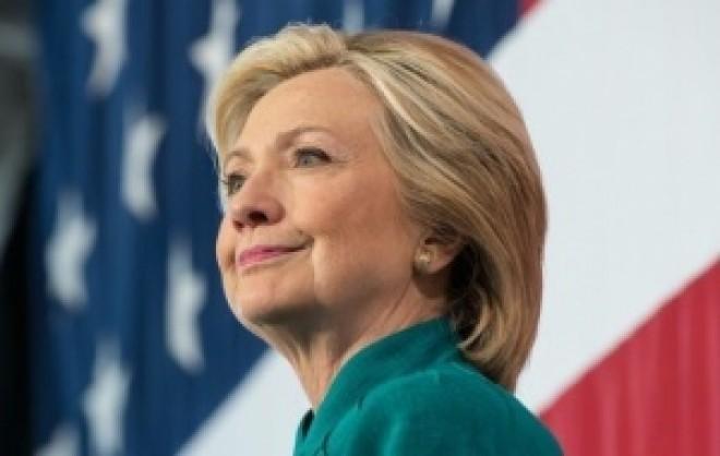 Premiera! O deputata PSD, apropiata PSD Prahova, va face campanie pentru Hillary Clinton