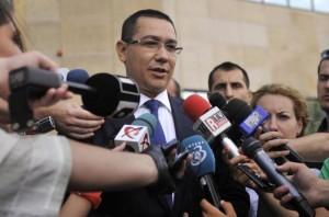 Victor Ponta, AUDIAT la DNA Ploieşti
