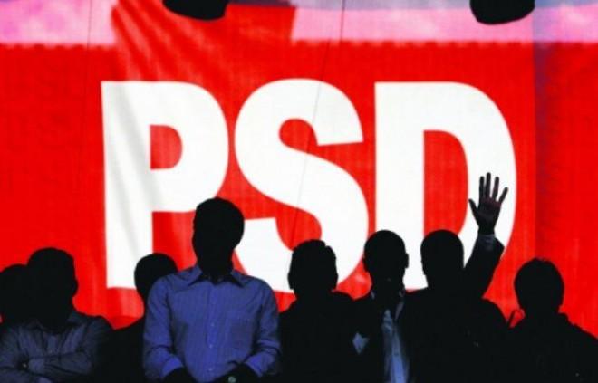 PSD a lansat o petiție online