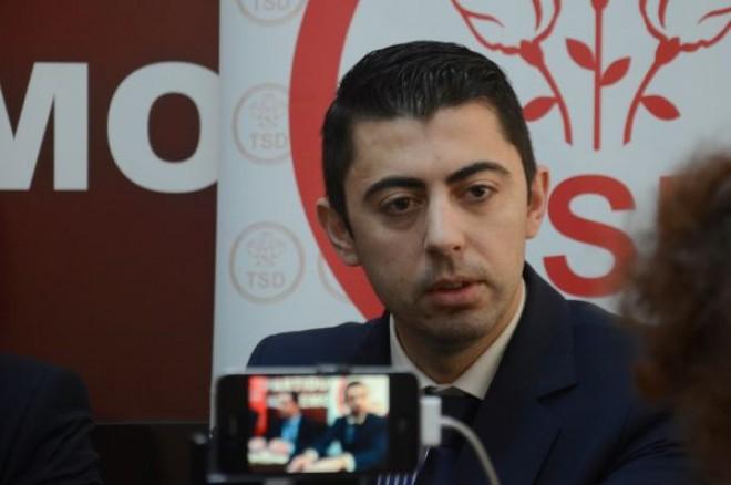 """Vlad Cosma, despre listele PSD pentru parlamentare: """"Vrem sa avem minim 2 senatori si 4 deputati"""""""