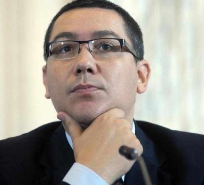 Victor Ponta, trei întrebări-cheie pentru Klaus Iohannis