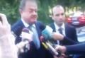 Blaga ar putea fi retinut pentru luare de mita. Fostul ministru cerea 10% din valoarea contractelor pe bani publici