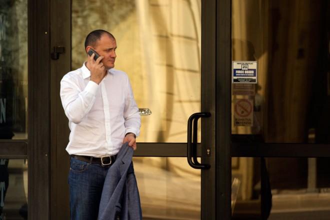 Sebastian Ghita, audiat la Inalta Curte in cazul autodenuntului impotriva sefei DNA