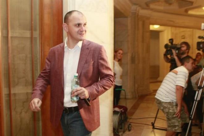 Sebastian Ghiţă, la Parchet: Nu vreau să fac ceva împotriva Laurei Codrutei Kovesi, este ceva ce are legatură cu mine