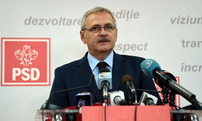 Liviu Dragnea restricţionează accesul în sediul PSD. Care este MOTIVUL
