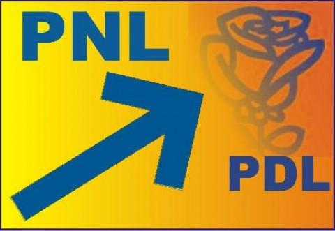 Razboi intre vechiul PNL si PDL